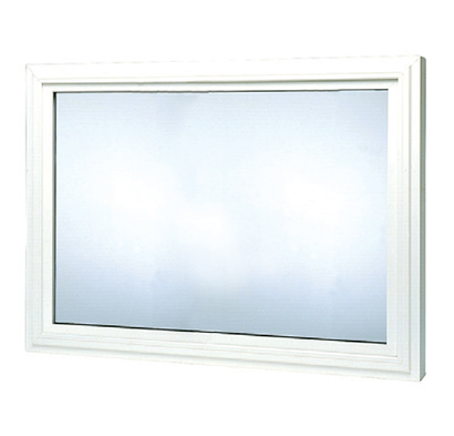 Picture Window Installation