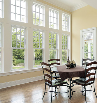 Double Hung Windows Youngstown