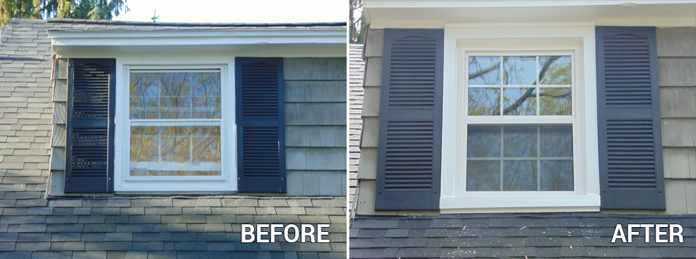 Window Replacement Project