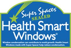 Healthy Smart Window