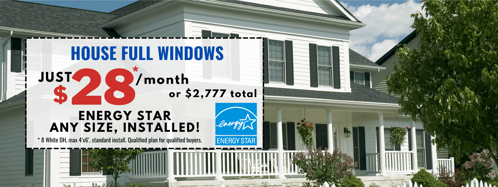 Energy Star Windows Youngstown